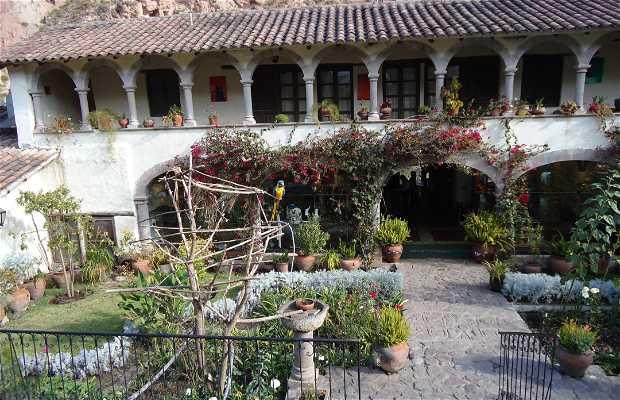 Restaurante Tunupa- Ollantaytambo