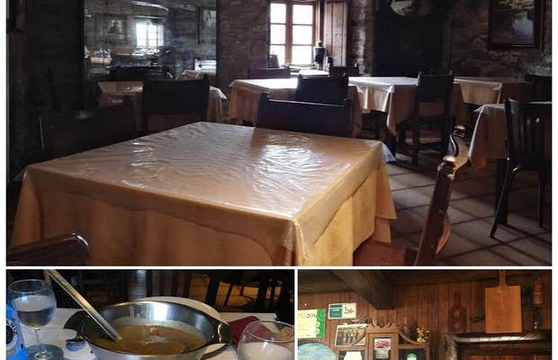Restaurante Tia Maria
