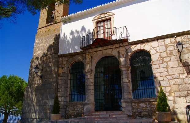 Shrine of Our Lady of Araceli