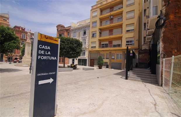 Casa de la Fortuna