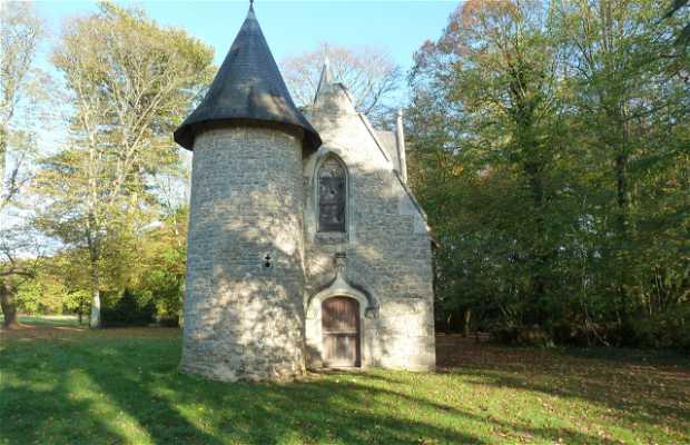 Castillo de la Tour