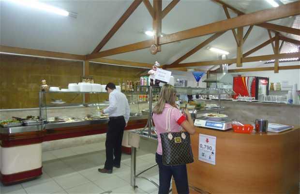Restaurante Moenda