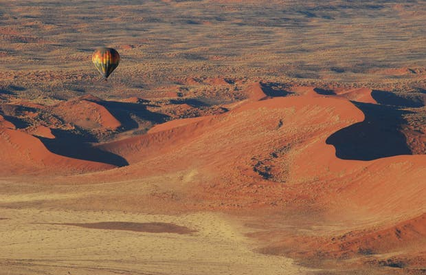 Parco nazionale di Namib-Naukluft
