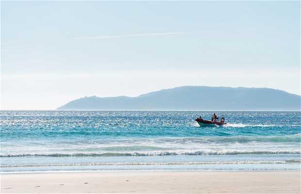 Playa da Carnota