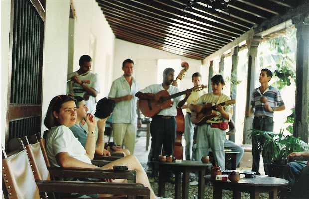 La Canchánchara