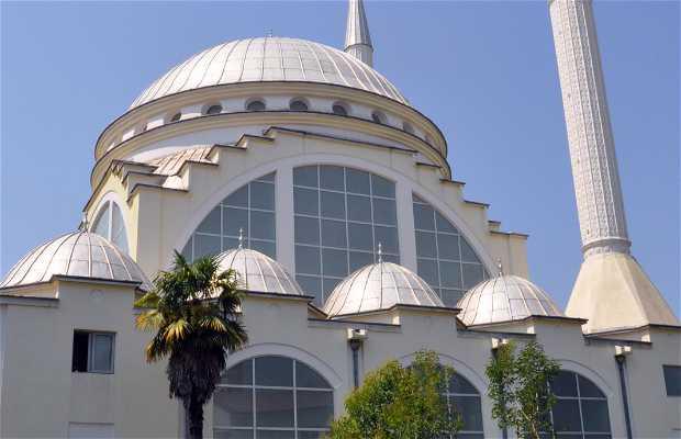 Moschea di Al Zamil