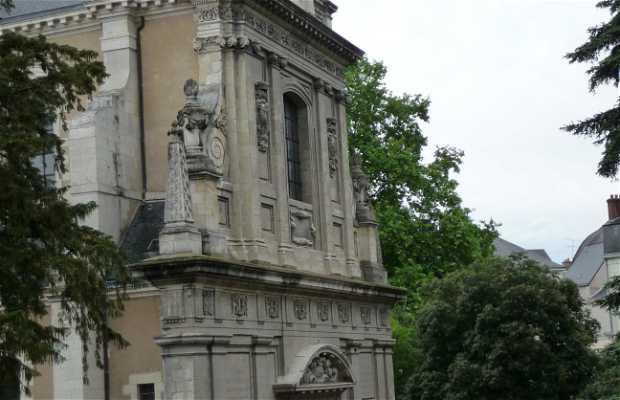 Igreja de Saint Vincent