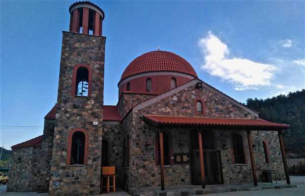Iglesia del Apóstol Andreas