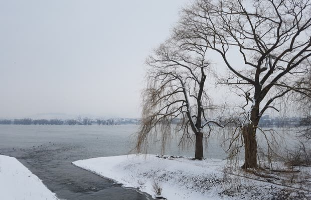 Río Rhain