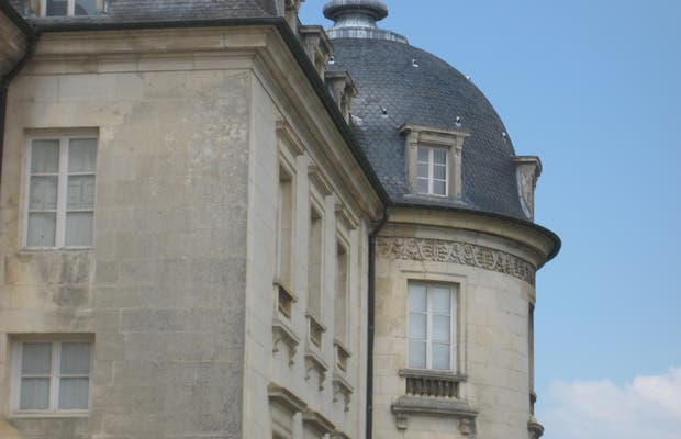 Ancienne dépendance du château de Champlitte
