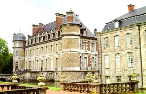 Castillo de Beloeil