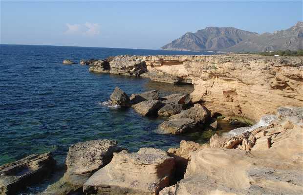 Ruta por el norte de Ibiza
