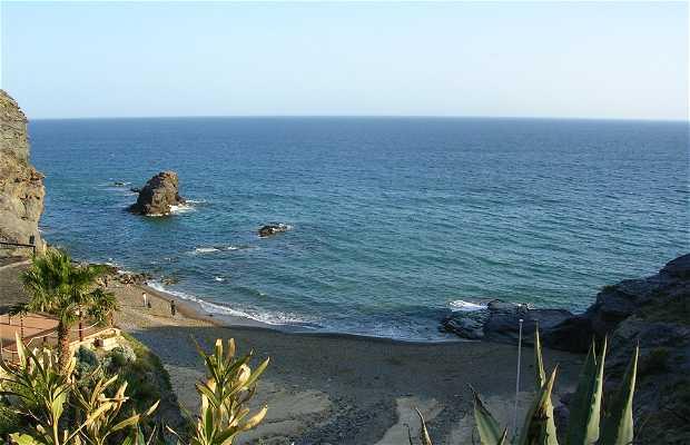 Playa La Cala