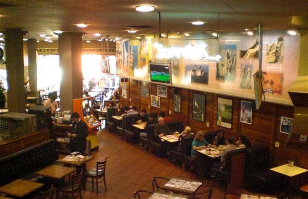 Zahara Café