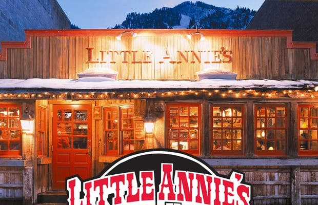 Little Annie's Eating House