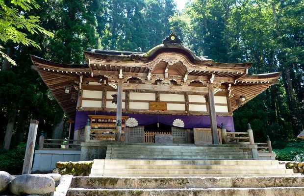 Doburoku Festival´s Museum
