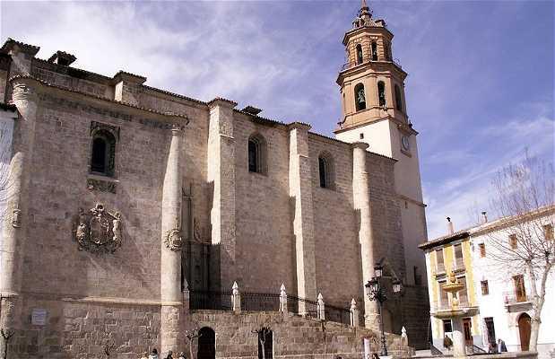 Concatedral de Baza