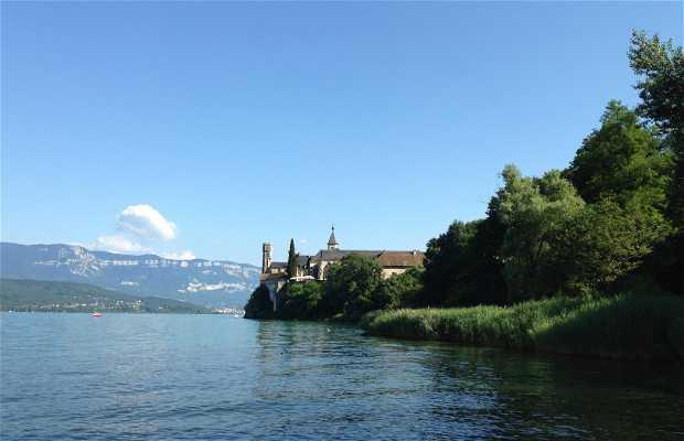 Abadia de Hautecombe