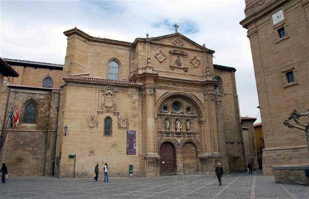 Cattedrale di Santo Domingo della Calzada
