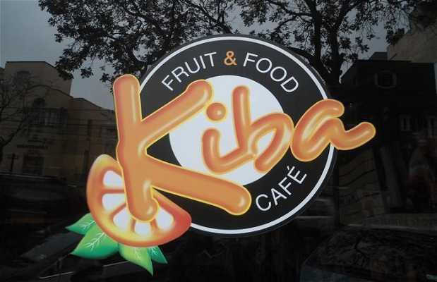 Fruit & Food Kiba Café