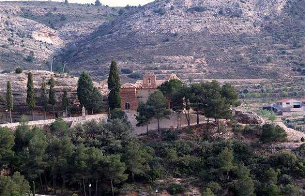 Monte Calvario de Alcorisa