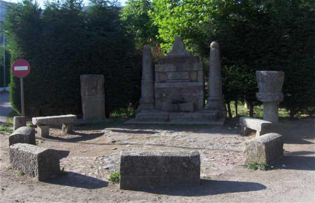 La Fuente de El Soto