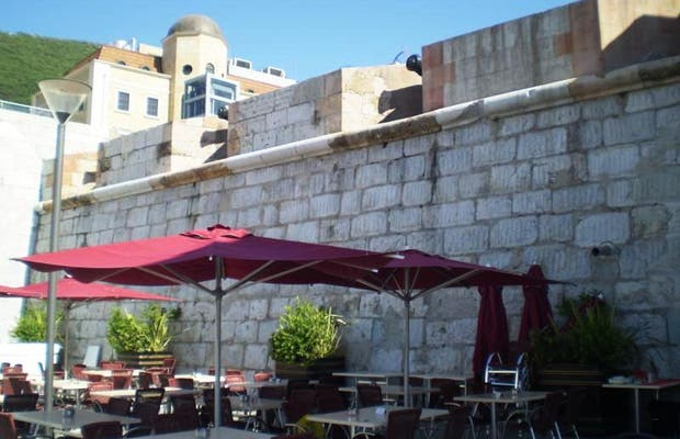 Restaurant Rock Bastion