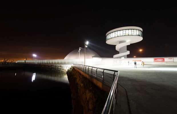 International Oscar Niemeyer Cultural Center