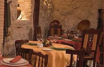 Restaurantes La Posada de los Pantanos