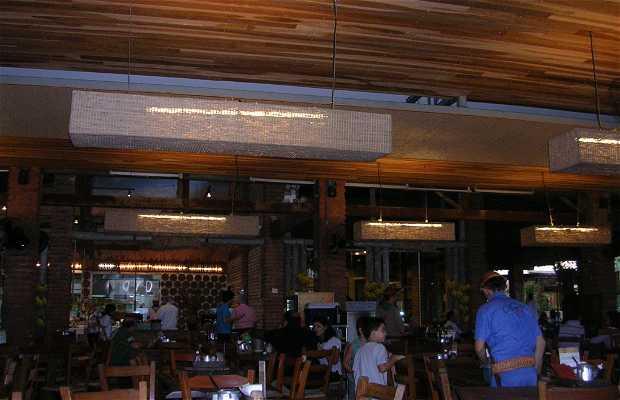 Restaurante Mangai