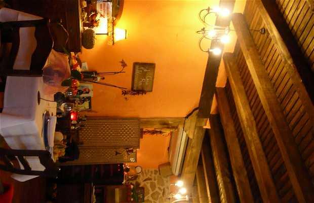 Restaurante Garza Real