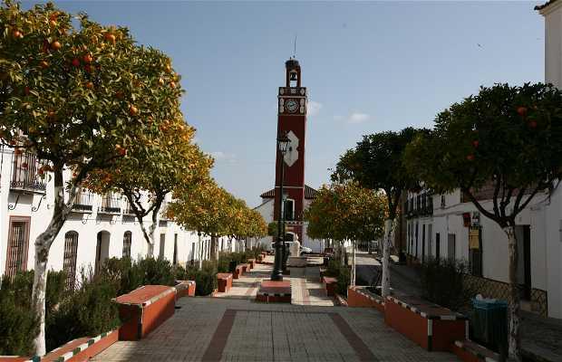 Antigua Casa Consistorial (Torre del Reloj)