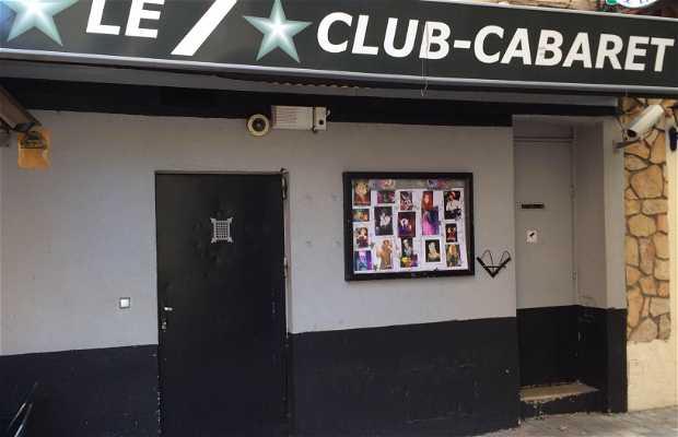 Le 7 club