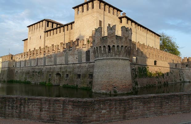 Musée Rocca Sanvitale