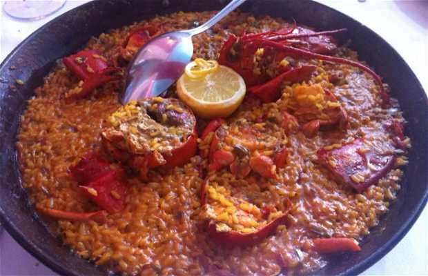 Restaurante Asador La Colegiata