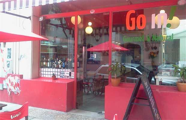 Restaurante Go ! (Laprida)