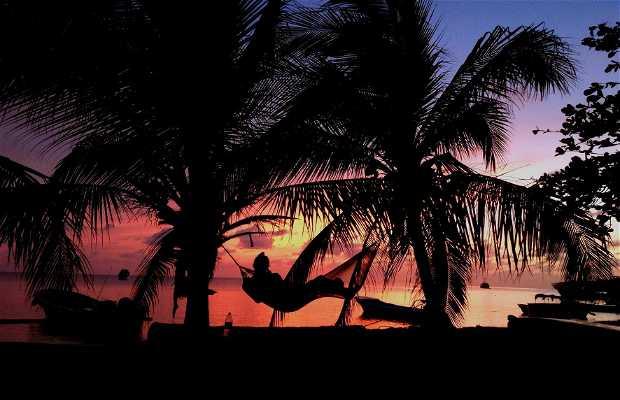 Isla Pequeña del Maíz