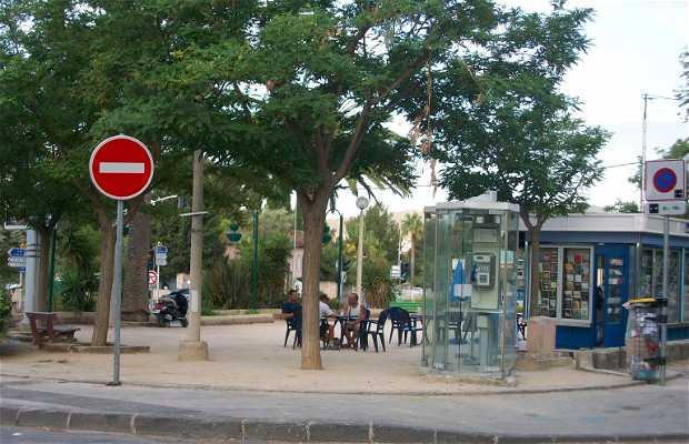 Place Paul Jourdan