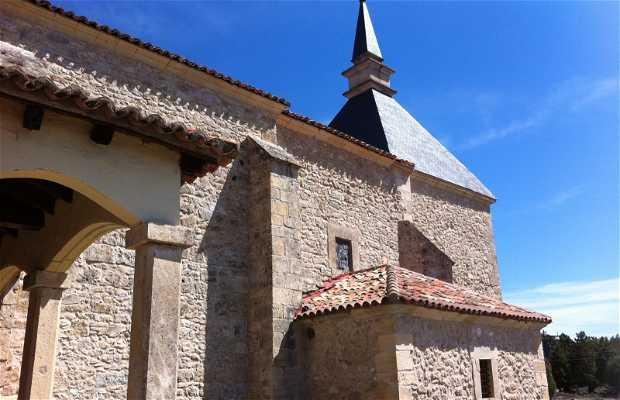 Ermita Virgen de los Enebrales
