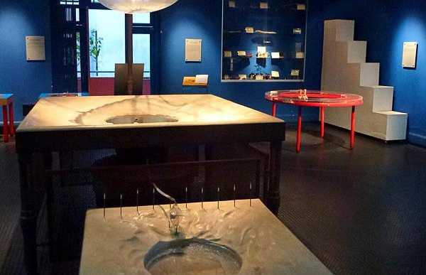 Museu da Eletricidade do Rio Grande do Sul