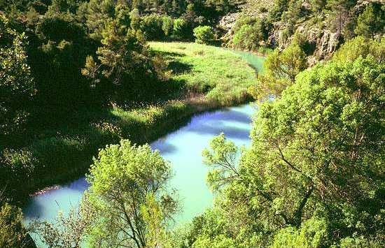 Batanejo Reservoir