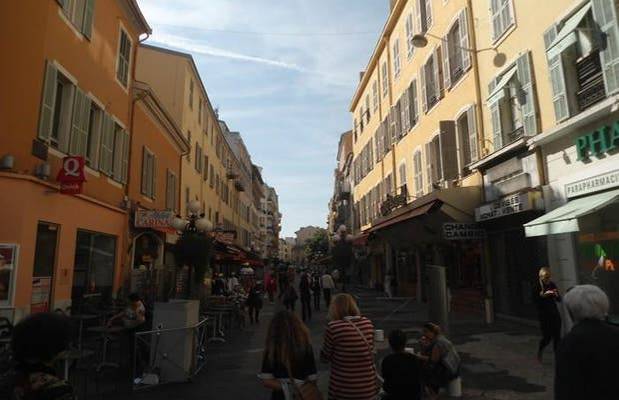 Calle Massena