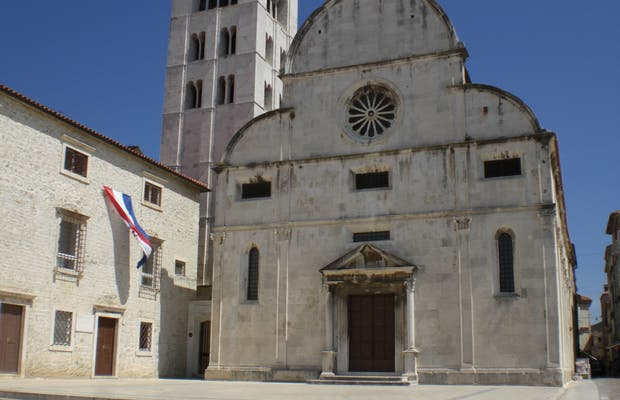 St. María