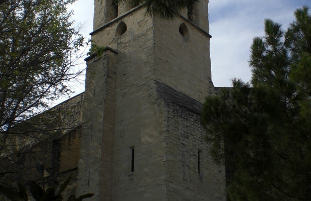Iglesia San Didier