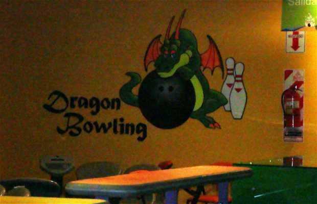 Dragón Bowling