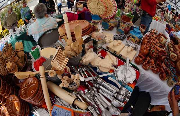Mercado Dominical