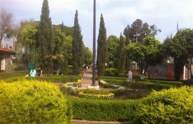 Parque Ferrocarril