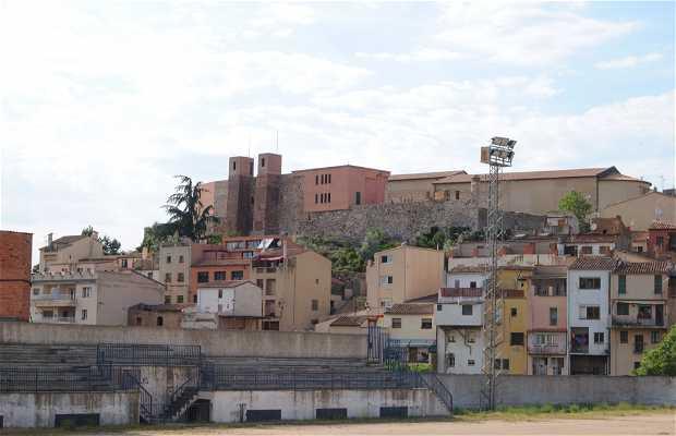 Castillo de Falset
