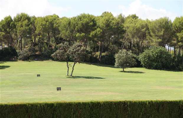 Campo de Golf La Sella