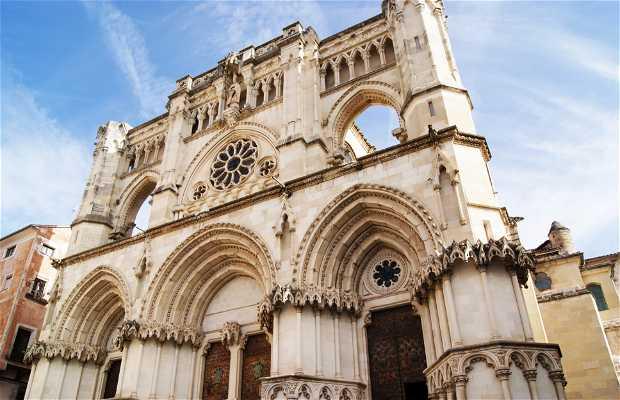 Cathédrale de santa maria et san julian